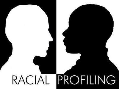 is there racial profiling against african Racial profiling and discrimination against african-american youth by police are problems that periodically grab national attention yet there is seldom subtle.